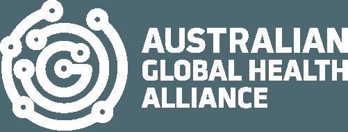 Global Health Alliance Melbourne Logo